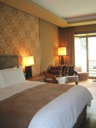Tambo del Inka, A Luxury Collection Resort & Spa, Valle Sagrado : King bed room