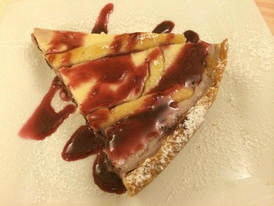 Osteria Barberini: Dessert
