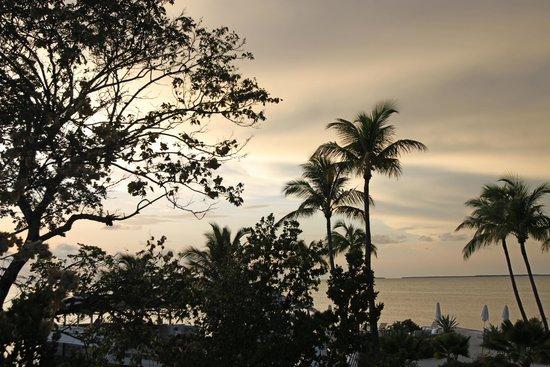 Casa Morada : Sunset