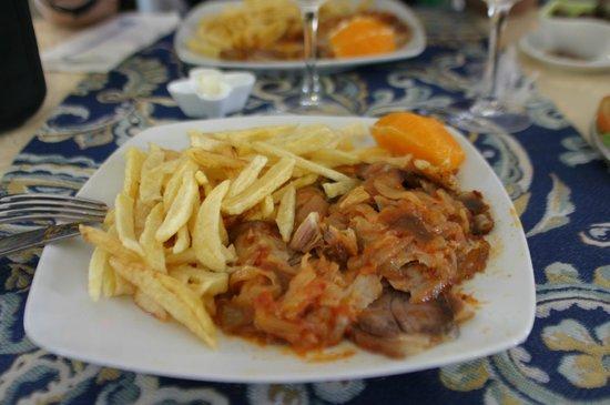 Restaurante Jardim do Moscatel