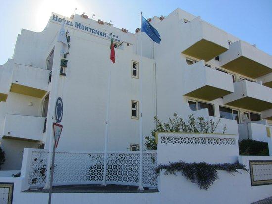 Montemar: Отель Монтемар