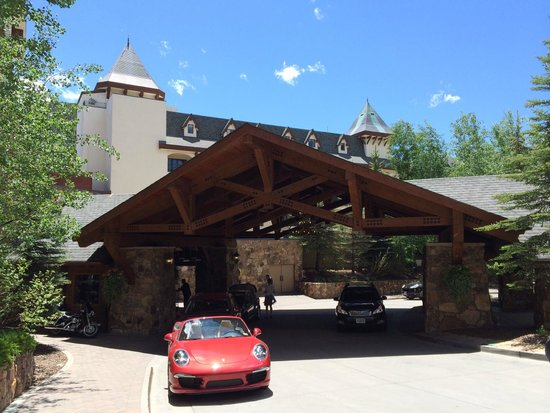 Vail Marriott Mountain Resort: Marriott Vail Mountain Resort & Spa