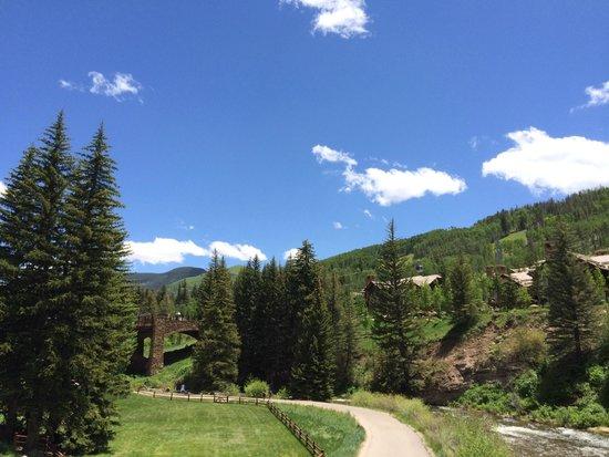 Vail Marriott Mountain Resort: Vail Sights 1