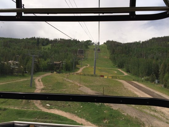 Vail Marriott Mountain Resort: Eagle Bahn Gondola 2