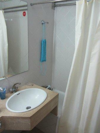 Montemar: ванная