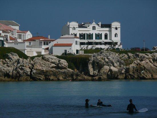 Casa das Mares III: Das Haus