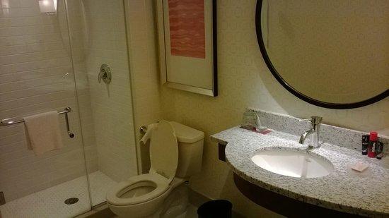 Renaissance Boston Waterfront Hotel: Standard King Room