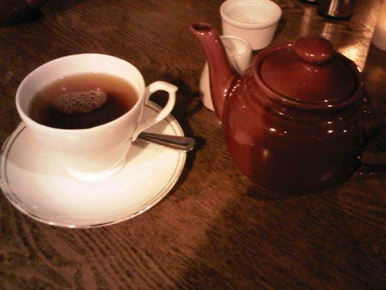Quilliam Brothers: A Russian Caravan Tea, My Fave!