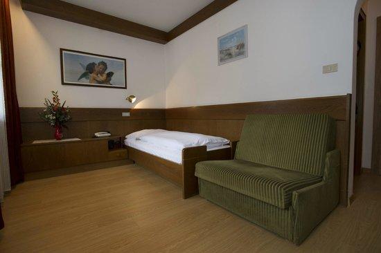 Hotel Mondschein: Einzelzimmer