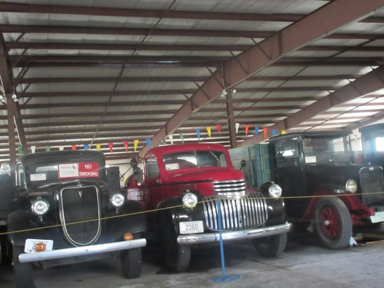 Bonanzaville USA: Car and Truck Museum, Bonanzaville, Fargo, ND