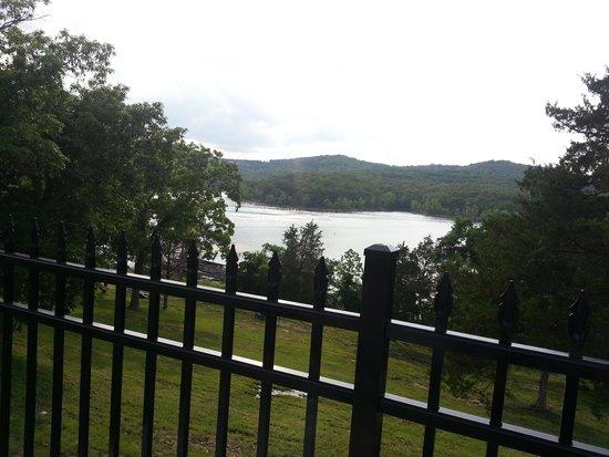 Alpine Lodge: View