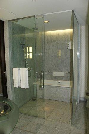 Park Hyatt Mendoza : Banho excelente