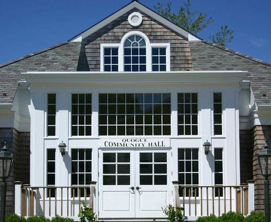 Quogue Community Hall