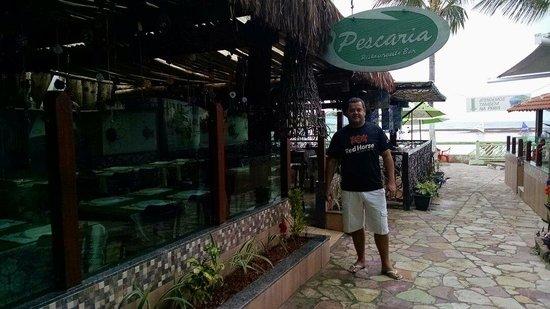 Pescaria Restaurante Pizzaria