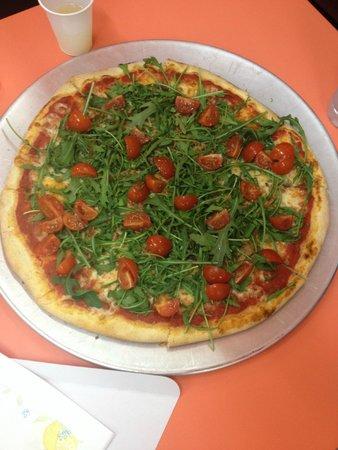 Pizzeria Da Vinci: Bufalina