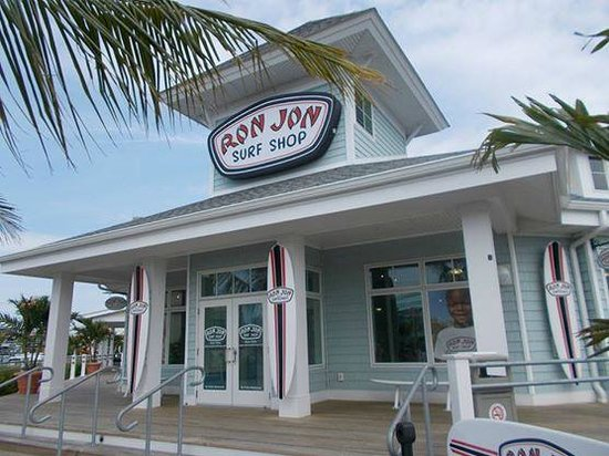 ‪Ron Jon Surf Shop‬