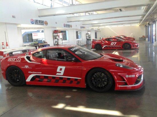 Dream Racing : Amazing machines