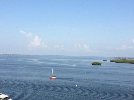 Sanibel Harbour Marriott Resort & Spa : Gulf