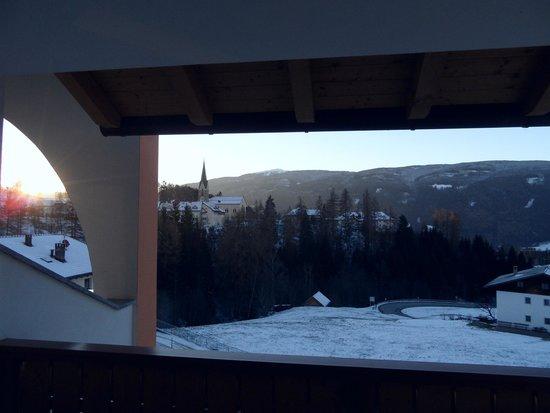 Hotel Terentnerhof: Panorama