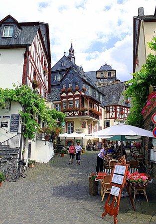 Hotel Haus Lipmann: Beilstein, a tiny picturesque village