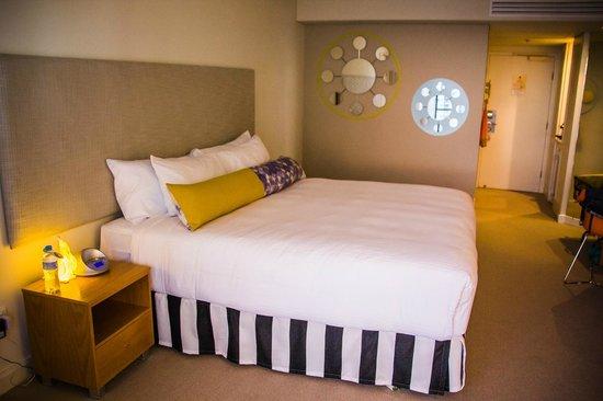 QT Gold Coast: Great rooms!