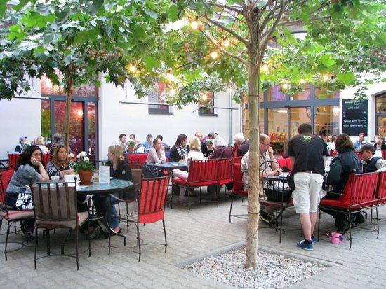 Fünfschilling: Restaurante Funfschilling