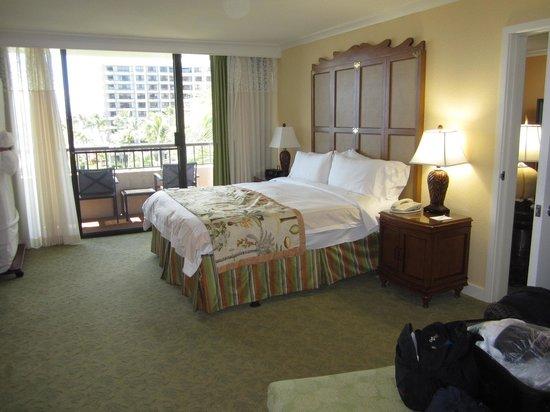 Marriott's Maui Ocean Club  - Lahaina & Napili Towers : bedroom