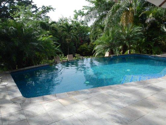 Ka'ana Resort: Pool
