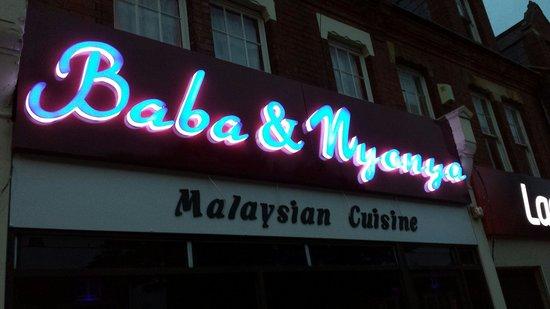 Baba & Nyonya