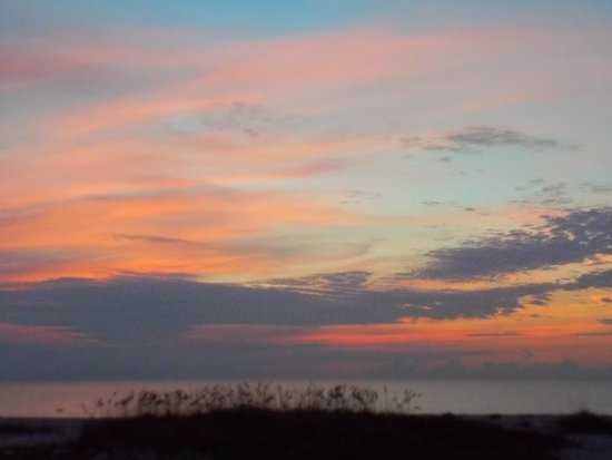 Prestige Hotel Vero Beach - Ocean Front : Beach Early Morning
