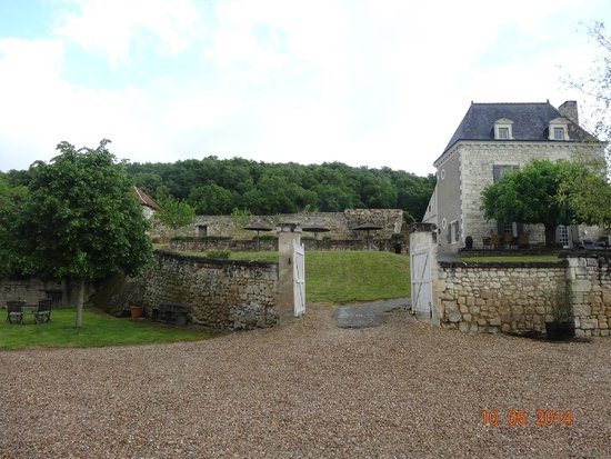 Domaine de Givre: another photo of the property