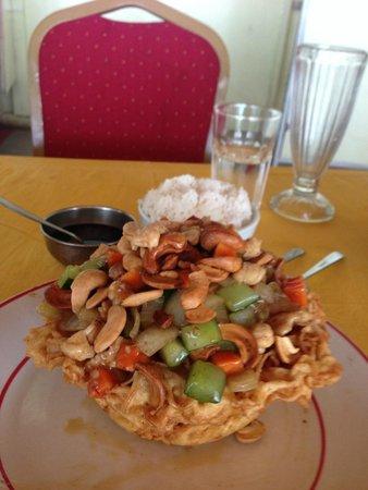 Sheung Wong Seafood Restaurant