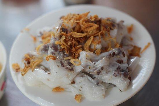 Hanoi Street Food Tour: Hanoi food tour