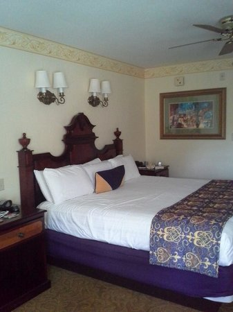 Disney's Port Orleans Resort - French Quarter: Room 6326