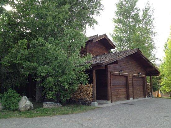 Spring Creek Ranch : room 3110