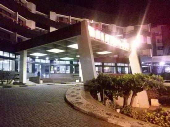 Bahiamar Hotel : Fachada Hotel