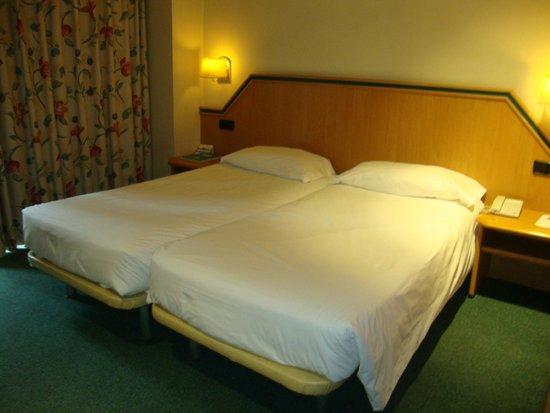 Hotel Praga: Quarto Standard
