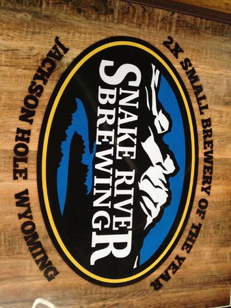 Snake River Brewing: their name