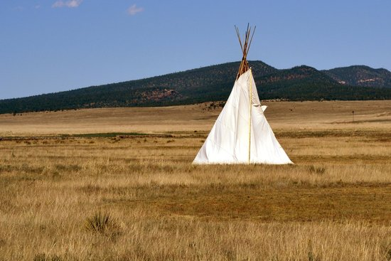 Fort Union National Monument: On the High Plains