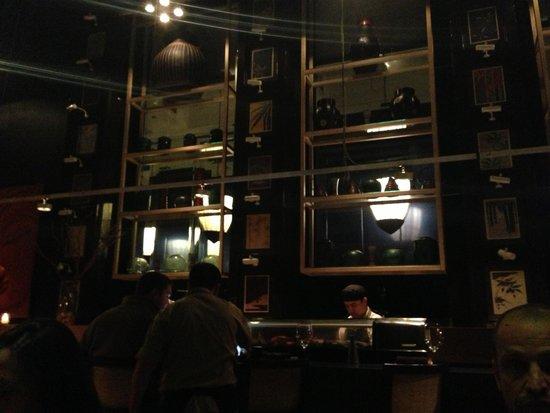 Osaka : Buon ristorante giapponese