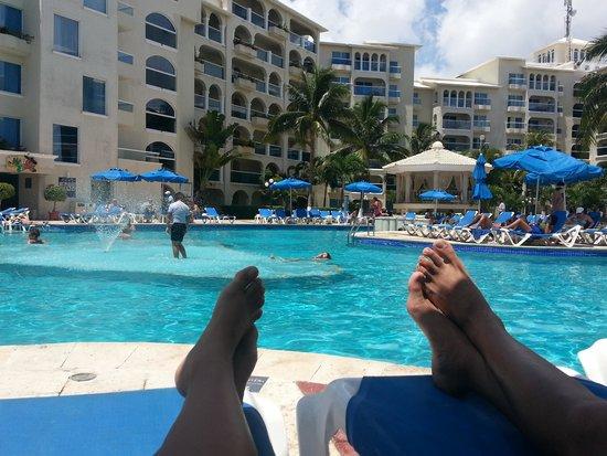 Occidental Costa Cancun: A vida q pedi a Deus! !
