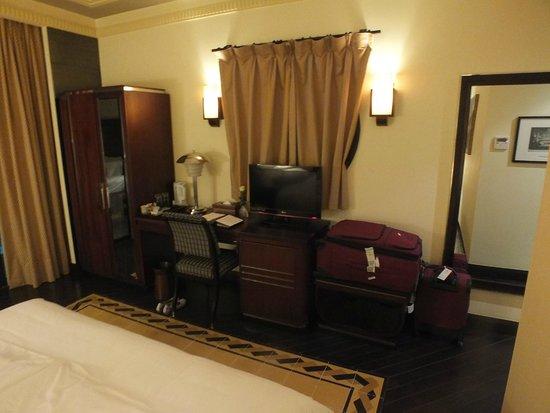 La Residence Hue Hotel & Spa - MGallery by Sofitel : Spacious Room