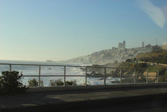Avenida Peru : Viña Del Mar, Chile.