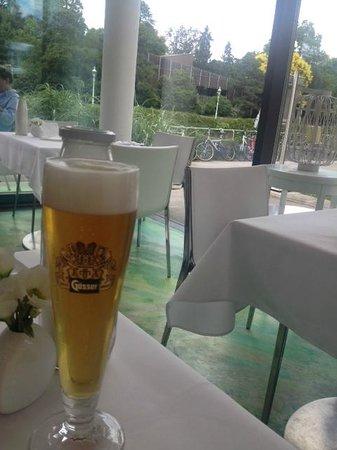 Meierei am Stadtpark : Draft Beer