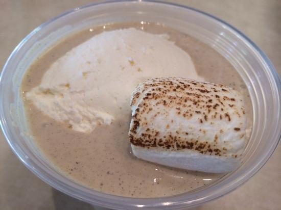 Good Stuff Eatery: Milkshake Perfection (Marshmallow Milkshake)