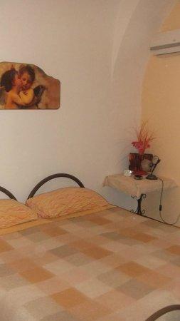 Bed &Breakfast Garibaldi: Room