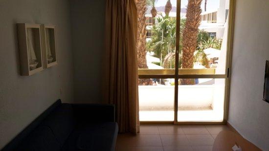 Astral Palma Hotel : Room