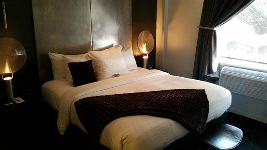 Hotel Diva : Bedroom