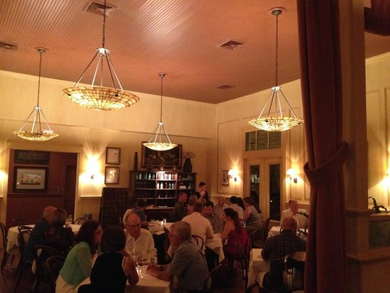 La Petite Grocery: The Dining Room