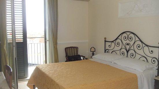 Villa Linda : Good bedroom